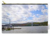 Fdr Mid Hudson Bridge - Poughkeepsie Ny Carry-all Pouch