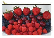 Feast Of Fruit Carry-all Pouch