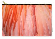 Feather Abstract 1 Carry-all Pouch