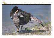 Feather Care Carry-all Pouch