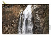 Feather Falls Carry-all Pouch