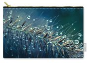 Feather Grass Dance  Carry-all Pouch