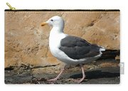 Feathered Friend Carry-all Pouch
