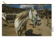 Featured Cute Friend In The Mountain Spain  Carry-all Pouch
