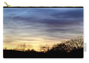 February 1 Dawn 2013 Carry-all Pouch