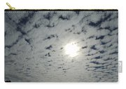February Sky Carry-all Pouch