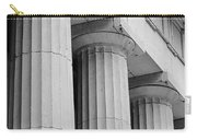 Federal Hall Columns Carry-all Pouch
