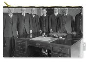 Federal Reserve Board Carry-all Pouch