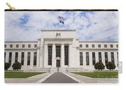 Federal Reserve Building No1 Carry-all Pouch