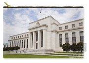 Federal Reserve Building No2 Carry-all Pouch