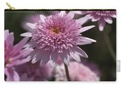 Federation Daisies Carry-all Pouch