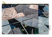 Federation Square Melbourne  Carry-all Pouch