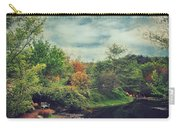 Feed Your Soul Carry-all Pouch by Laurie Search