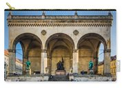 Feldherrnhalle Carry-all Pouch by John Wadleigh