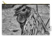 Felicia's Raving Rooster Carry-all Pouch