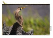 Female Anhinga Carry-all Pouch