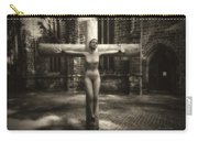 Female Martyr Carry-all Pouch