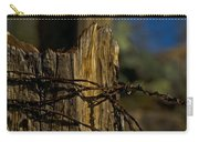 Fenceline 2 Carry-all Pouch