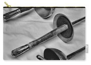 Fencing - Fencing Swords Carry-all Pouch