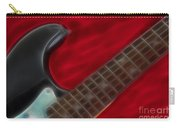 Fender-9657-fractal Carry-all Pouch