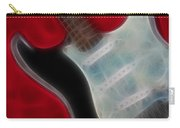 Fender-9668-fractal Carry-all Pouch