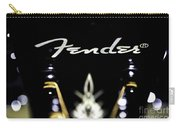 Fender Hot Rod Design Guitar Carry-all Pouch