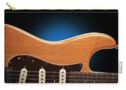 Fender Stratocaster Curves Carry-all Pouch