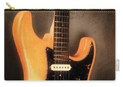 Fender Stratocaster Electric Guitar Carry-all Pouch