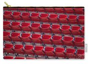 Fenway Seats Carry-all Pouch
