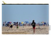 Beach Scene - Fenwick Island Delaware Carry-all Pouch