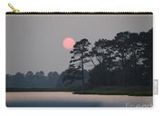 Fenwick Island Delaware Sunset Carry-all Pouch