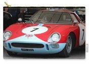 Ferarri 250 Le Mans Carry-all Pouch