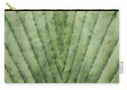 Fern - Chalk Carry-all Pouch