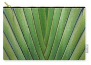 Fern - Colored Photo 1 Carry-all Pouch