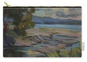 Fern Cove Vashon Island Carry-all Pouch