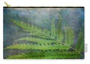 Fern Carry-all Pouch by Garvin Hunter