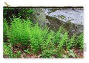 Fern Patch Carry-all Pouch
