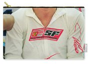 Fernando Alonso Carry-all Pouch