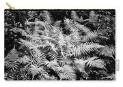 Ferns Baton Rouge La Infrared Dsc04475 Carry-all Pouch