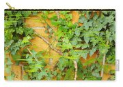 Ferns Vines And Lines 2am-112099 Carry-all Pouch