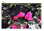 Fernwood Botanical Garden Bougainvillea Niles Michigan Usa Carry-all Pouch