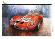 Ferrari 250 Gto 1963 Carry-all Pouch