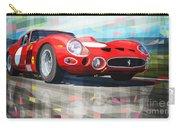 Ferrari 330 Gto 1962 Carry-all Pouch