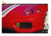 Ferrari 360 Carry-all Pouch