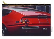 Ferrari Carry-all Pouch