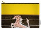 Ferrari Dino Grille Emblem -0750c Carry-all Pouch