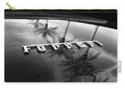 Ferrari Emblem 10 Carry-all Pouch