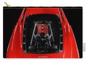 Ferrari F430 Engine Carry-all Pouch
