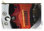 Ferrari Carry-all Pouch