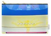 Ferrari Rear Emblem -0062c Carry-all Pouch